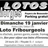 Loto système fribourgeois