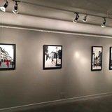 Montillo expose à la Galerie Murandaz
