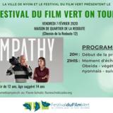 """Festival du Film Vert On Tour - """"Empathy"""""""