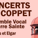 Brahms et Elgar