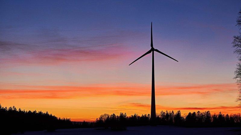 Déjà plus de 2400 signatures contre les éoliennes du Crêt-Meuron