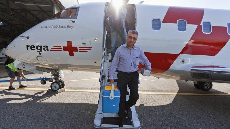Don d'organes: consentement présumé ou direct, l'initiative divise le monde politique suisse