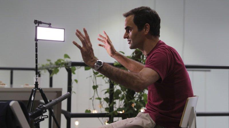 Tennis: critiqué par les écologistes, Federer fera un don pour les victimes des feux en Australie