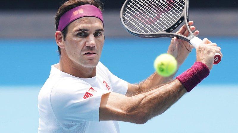 Les ténors du circuit comme Federer se verront certainement être programmés en night session. (illustration)