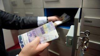 Eclairage: «Quel avenir pour la place financière suisse?»