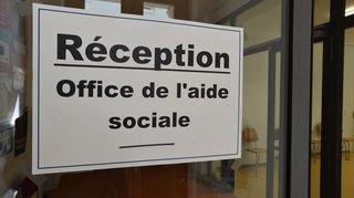Aide sociale en Suisse: combien de bénéficiaires?