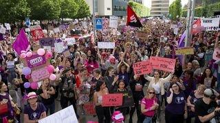 Chronique égalité: «En 2020, les femmes ne lâchent rien!»