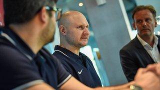 HCC: la défaite contre Olten a été «le coup de grâce» pour Mikael Kvarnström