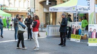 Les vert'libéraux neuchâtelois affichent leurs ambitions communales