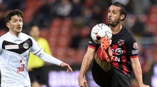 Xamax – Lugano 1-1: un point bon pour le moral