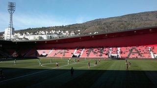 Xamax tenu en échec par le Stade-Lausanne-Ouchy