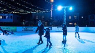 Les Noël solidaires ont ravi beaucoup de Neuchâtelois