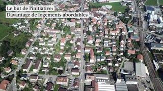 """Initiative sur les logements abordables: """"contre-productive et décalée"""""""