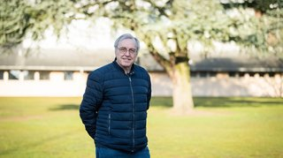 La Grande Béroche: le conseiller communal Gilbert Bertschi ne se représentera pas