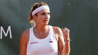 Tennis – Open d'Australie: Timea Bacsinszky n'ira pas à Melbourne