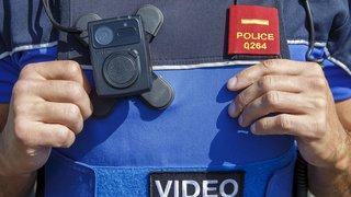 Policiers, agents privés: en Suisse, les forces de sécurité augmentent plus vite que la population