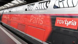 Nouveaux horaires CFF: la navette pour le TGV perturbe le train régional entre Neuchâtel et Corcelles-Peseux