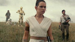 «Star Wars IX»: près de 250 fans neuchâtelois ont déjà réservé leur place