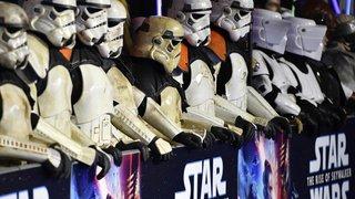 Cinéma: le dernier «Star Wars», «L'ascension de Skywalker», écrase le box-office nord-américain