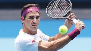 Tennis – Open d'Australie: les adversaires des Suisses dévoilés