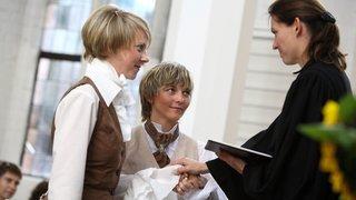 L'Eglise réformée neuchâteloise devra se prononcer sur le mariage homosexuel