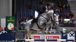 Podium pour Ken Balsiger en espoirs à Genève