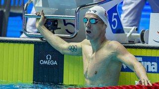Jérémy Desplanches va tout miser sur les Jeux olympiques de Tokyo