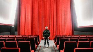 Le cinéma Colisée, à Couvet, recherche 600000francs pour préparer l'avenir