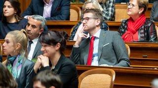 Quelles commissions pour les parlementaires neuchâtelois?