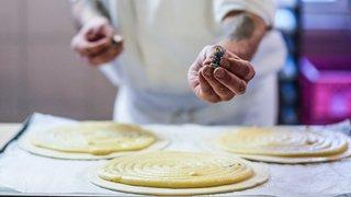 Boulangers et pâtissiers neuchâtelois au service des rois