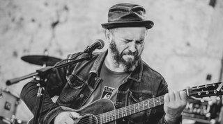 Le Locle: Mister Mat chante sa liberté à la Grange du Locle