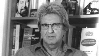 La Chaux-de-Fonds: Pier-Angelo Vay se déleste de son royaume théâtral