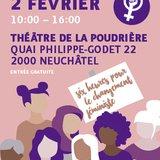6 heures pour le changement féministe