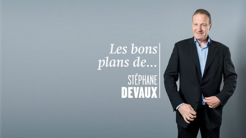 «Un conteur hors pair, un dessinateur génial et une expo sur les langues», les bons plans de Stéphane Devaux