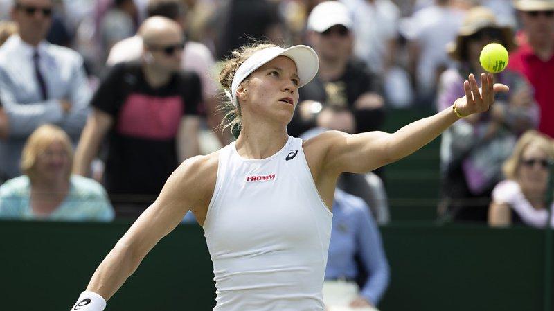 Tennis – Open d'Australie: Viktoria Golubic et Jil Teichmann éliminées d'entrée de jeu