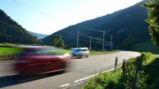 Neuchâtel: oui à un transfert de 43km de routes cantonales aux communes