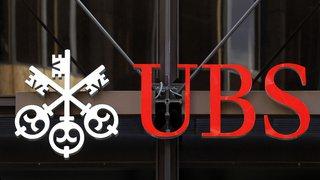 Banques: UBS voit son bénéfice reculer en 2019 à 4,3 milliards