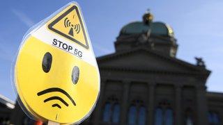 Neuchâtel demande un moratoire sur la 5G millimétrique
