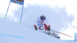 Ski alpin – Géant de Sestrières: Wendy Holdener une nouvelle fois au pied du podium, victoire de Briognone  et Vlhova  ex aequo
