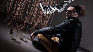Neuchâtel: une soirée entre jazz et groove avec le pianiste Mathieu Scheuber