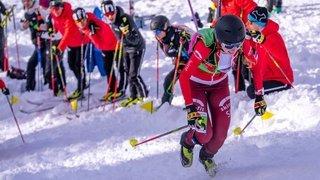 Les Neuchâteloises Marianne Fatton et Florence Buchs sacrées aux championnats de Suisse de sprint