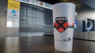 Des gobelets réutilisables pour les fans de Neuchâtel Xamax